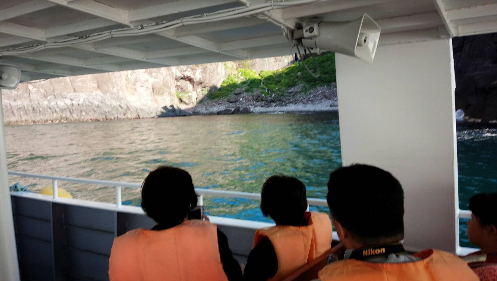 知床半島クルーズ観光はマジでおすすめ!内容や予約方法について解説!
