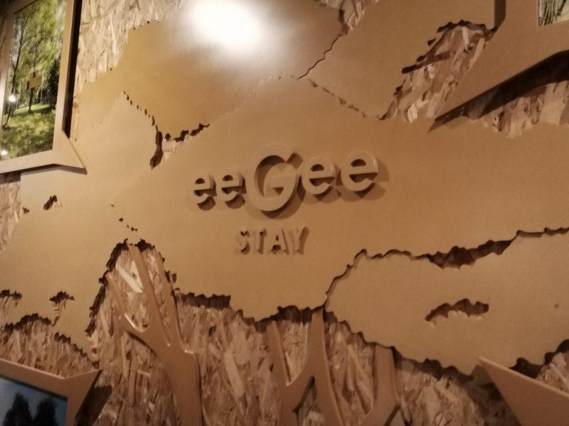 ツリーハウスをイメージした埼玉県大宮のワクワクできるカプセルホテル「eeGeeSTAY」が快適すぎた件!料金や予約方法について解説!