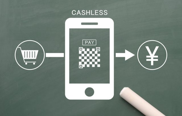 学生こそキャッシュレス決済使うべき!大学生が使うおすすめスマホ決済アプリを比較紹介!